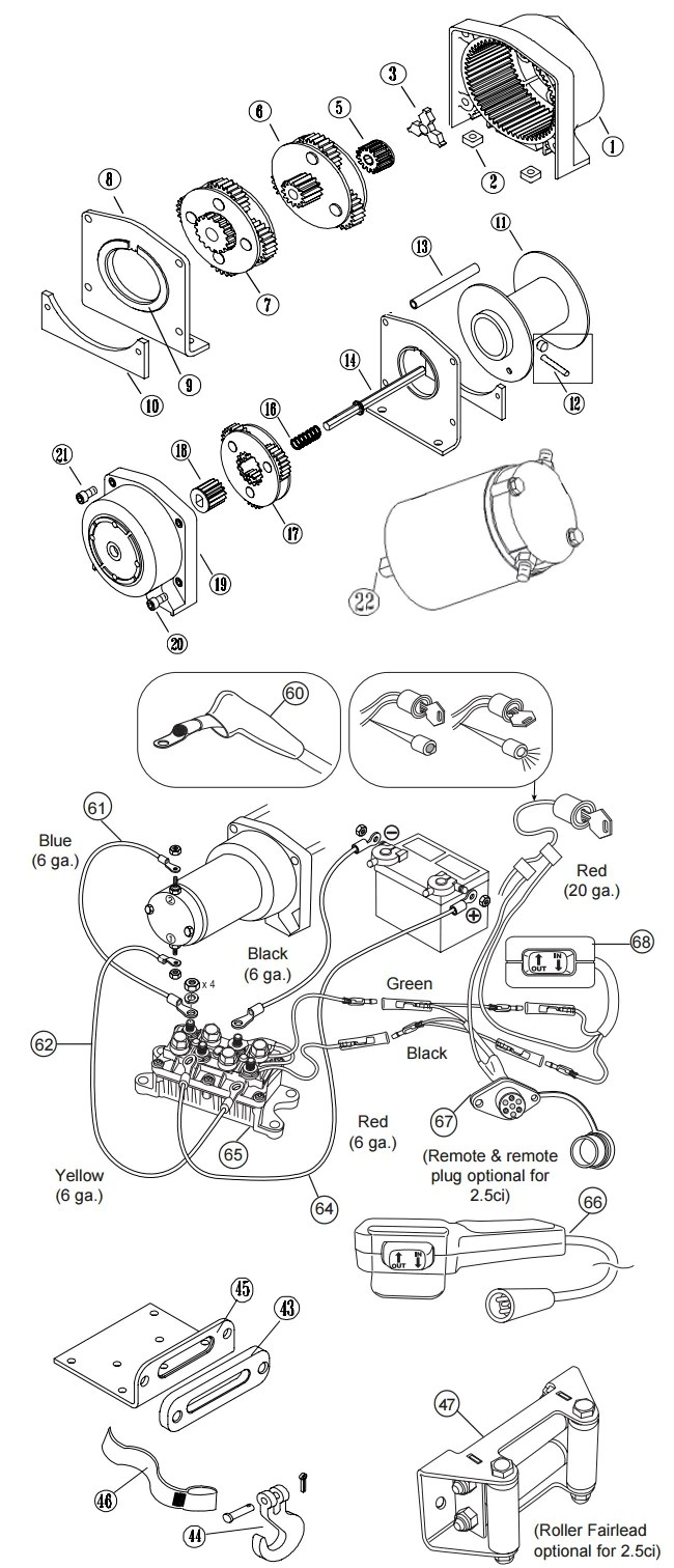 12 Volt Ignition Coil Wiring Diagram from i2.wp.com