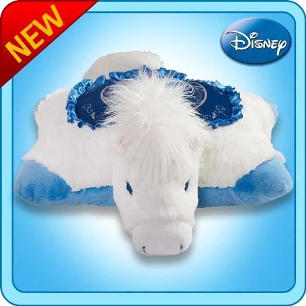 disney cinderella s horse pet pillow