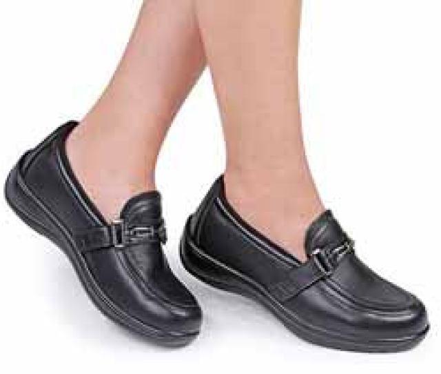 Stylish Orthopedic Shoes Men Women Orthofeet