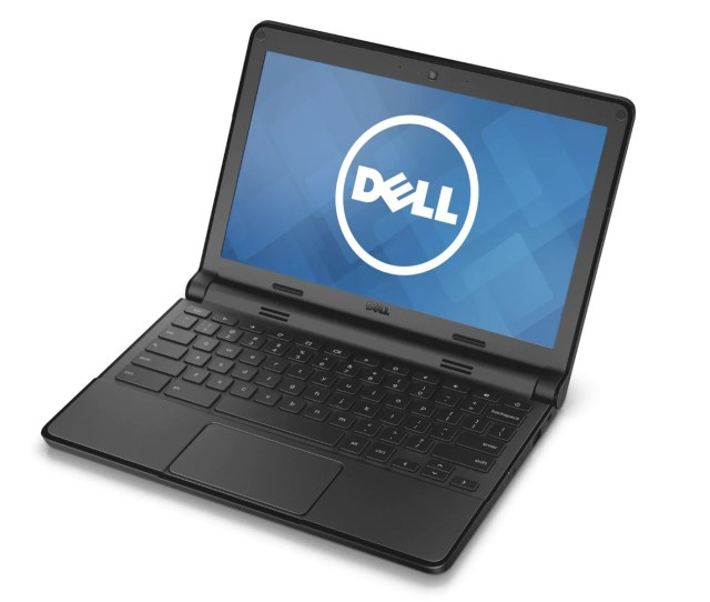 Dell Chromebook 11 Cb1c13 Intel Celeron 2955u 2m Cache 1  Gb Memory
