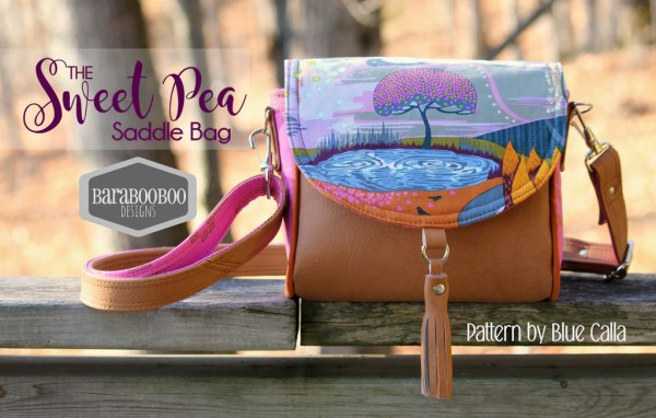sweet pea bag