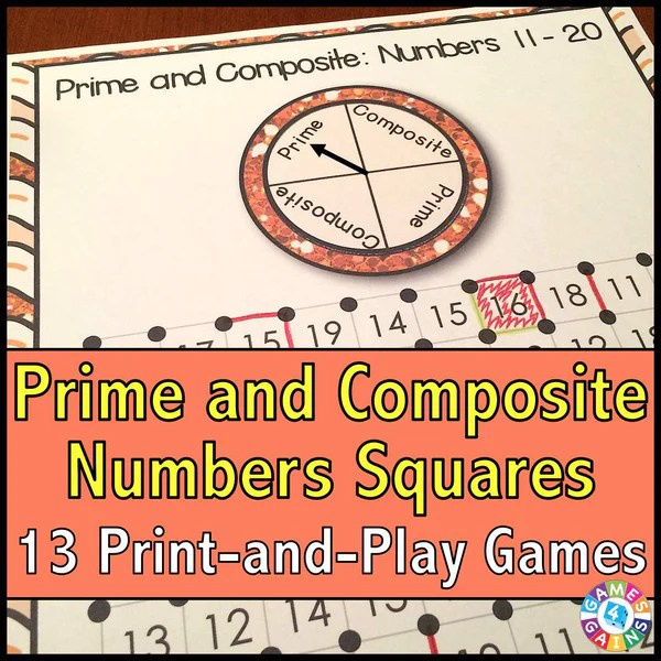 Prime Numbers 100
