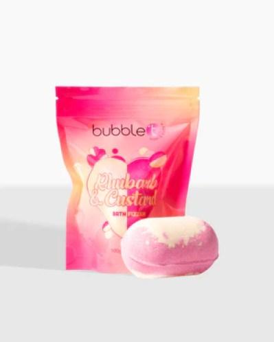 bubble, bomba de baño Calendario de adviento Lookfantastic