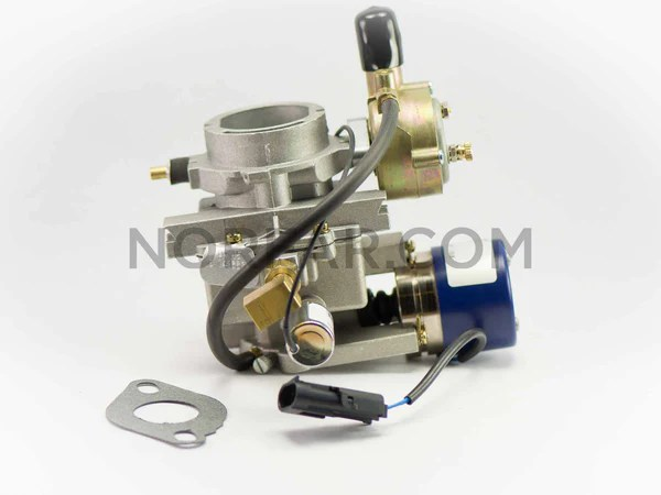 Zenith 14266 Carburetor 014266 C, Ford 23L engine  NORFARCOM