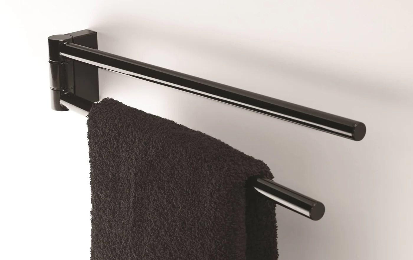 designer towel bars agm home store