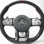 Mercedes Benz Amg 2018 Facelift C63 E63 Gt Cls Carbon Edition Steerin Eurozone Tuning