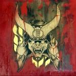 Samurai Mask Art Prints By Satish Kokate Buy Posters Frames Canvas Digital Art Prints Small Compact Medium And Large Variants