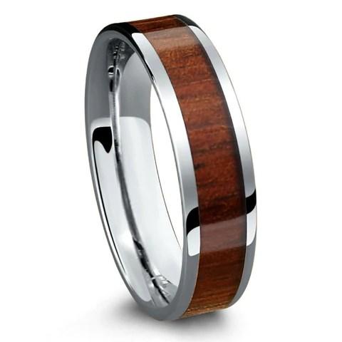 Mens Wood Wedding Rings Amp Engagement Rings Northern