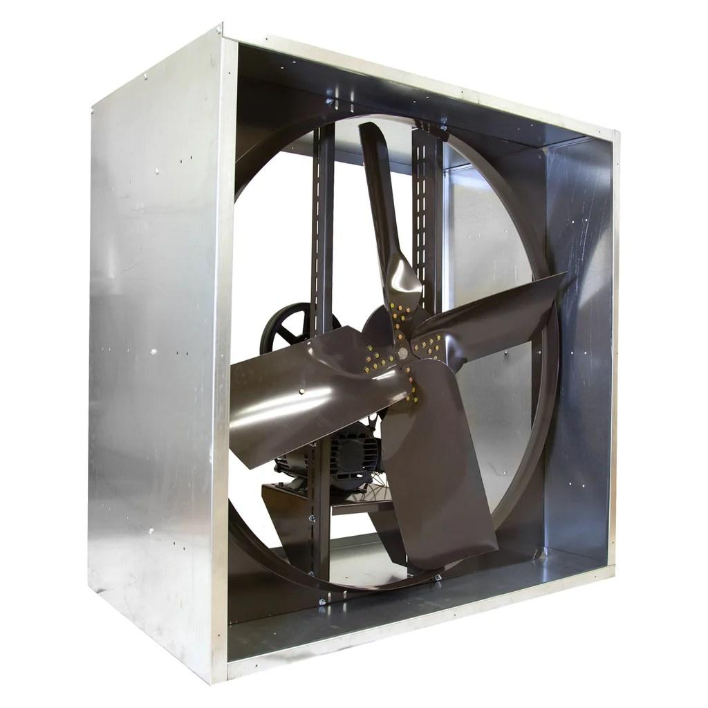 vi explosion proof exhaust fan 60 inch 34700 cfm belt drive 3 phase vi6018hl x