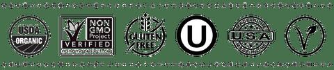 Montana Mex BBQ Sauce Attributes