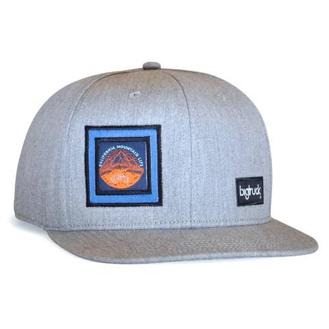 big truck cap # 36