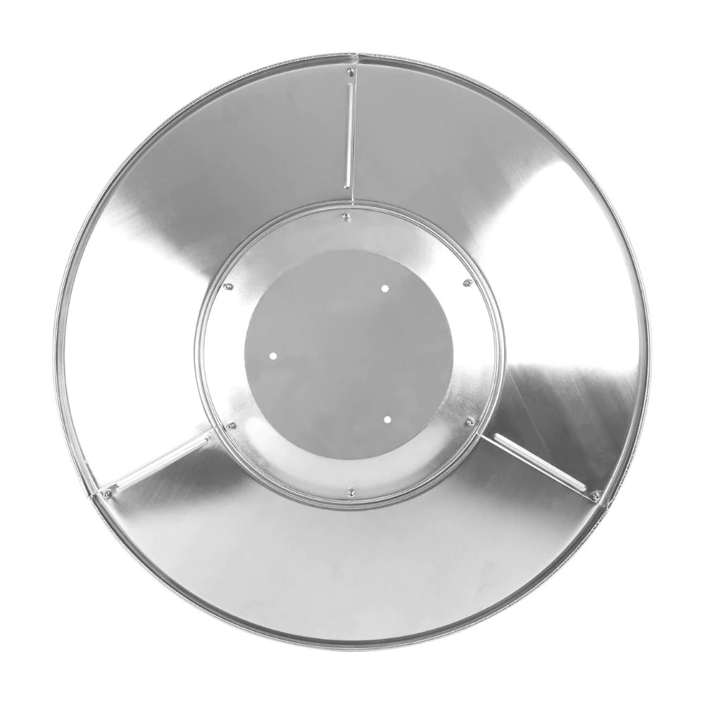 32 round reflector