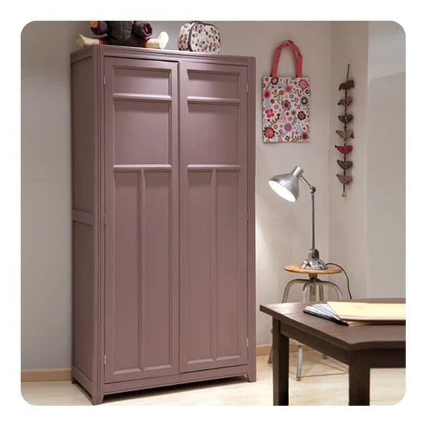laurette armoire parisienne wardrobe grey grey pre order est delivery in