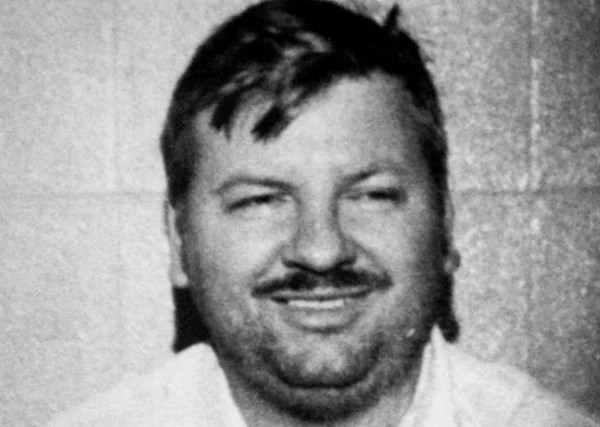Image result for john wayne gacy
