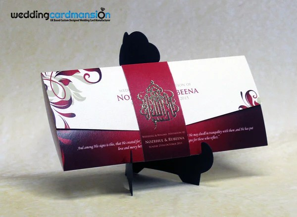 Custom Invitations Newcastle