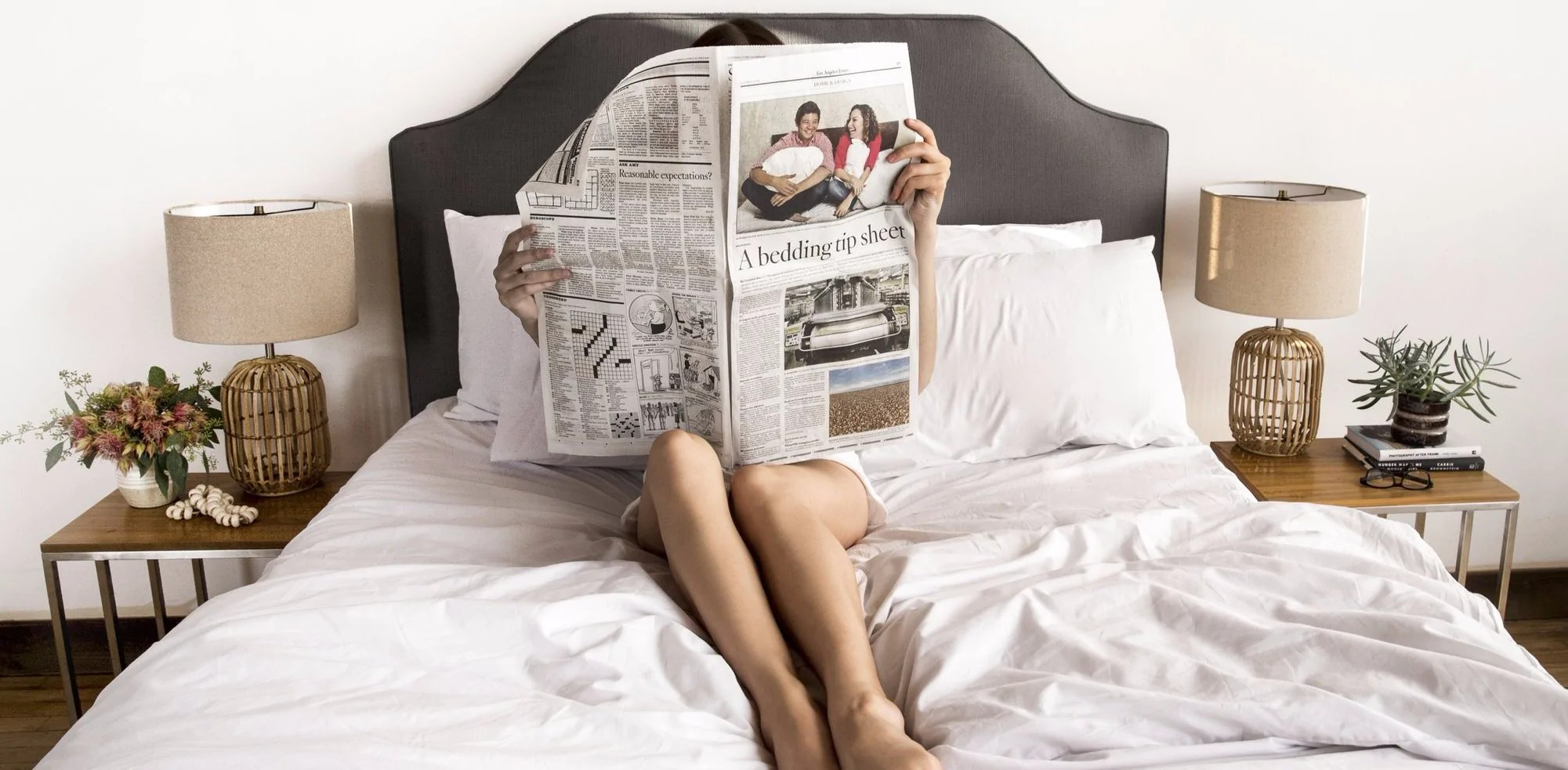 What Is The Best Thread Count For Bed Sheets Learn The Truth Authenticity50