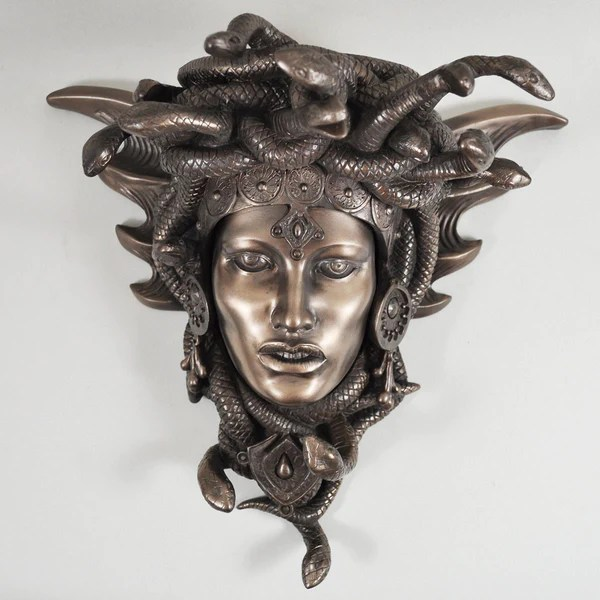 Medusa Wall Art