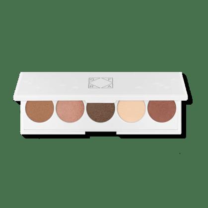 Signature Eyeshadow Palette - Radiant Eyes -Ofra Cosmetics