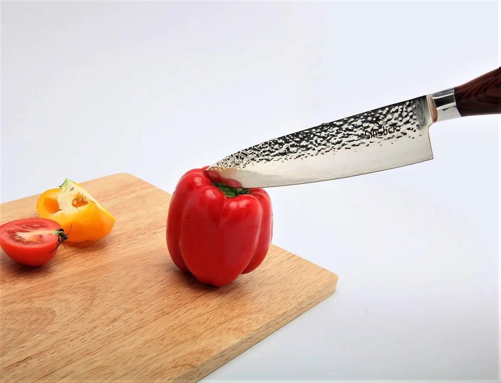 Sets Knife Grade Professional