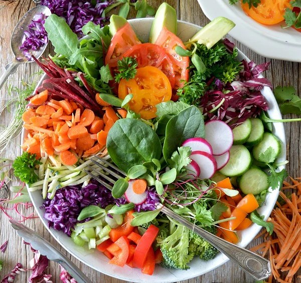 Why Alkaline Dieting May Be a Great Idea