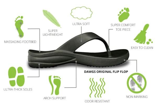 Woman Shoes Flip Flop