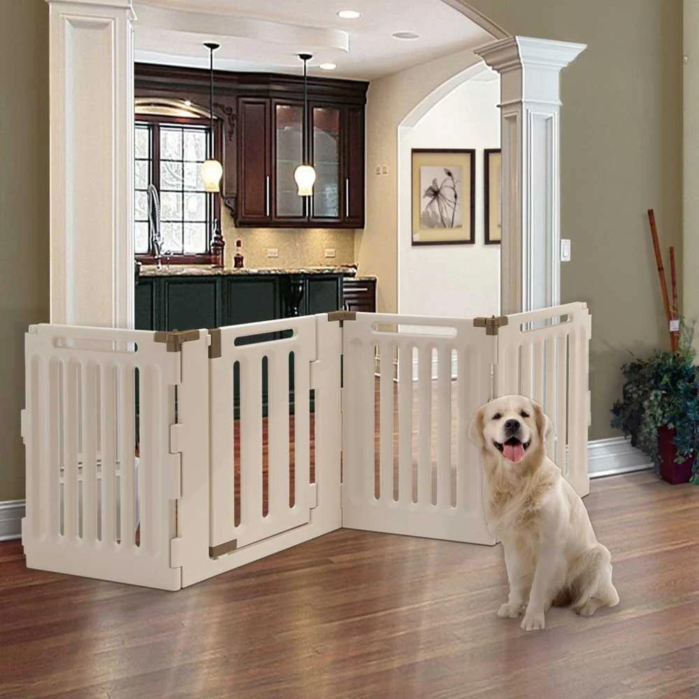 4 Panel Convertible Indoor Outdoor Pet Playpen Best Of Dog