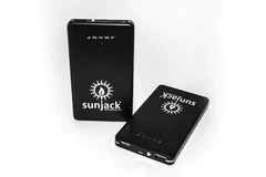 SunJack 8000mAh QC2.0 Quick Charge Battery - SunJack  - 1