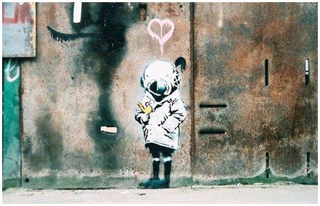 131 Amazing Banksy Graffiti Artworks With Locations 2020 Updated