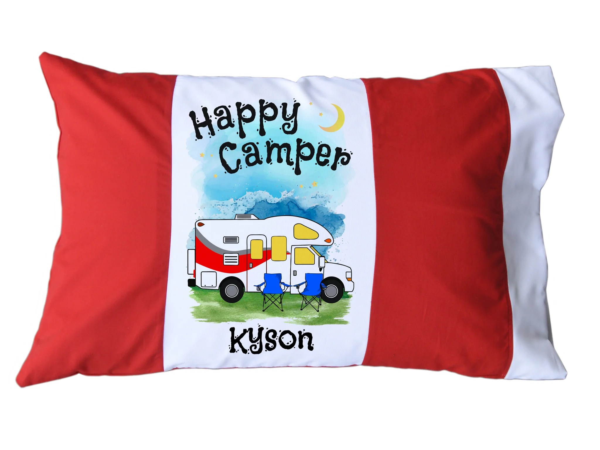 happy camper place