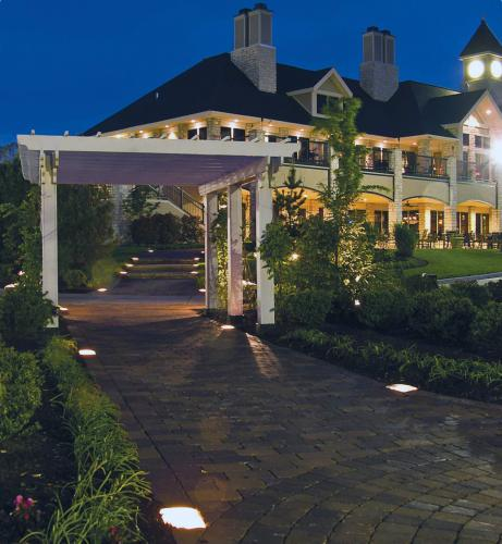 Hardscape Lighting Landscape Lighting Solutions