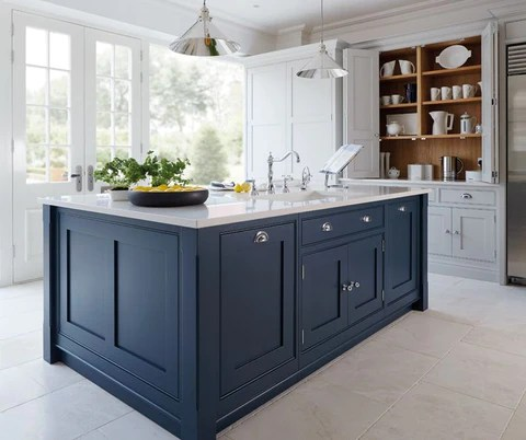 4 Things To Consider Before Painting Your Kitchen Cupboards Kush Paint