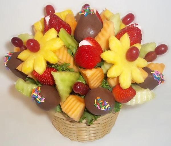Fruit Bouquets Edible Arrangements Incredible Edibles