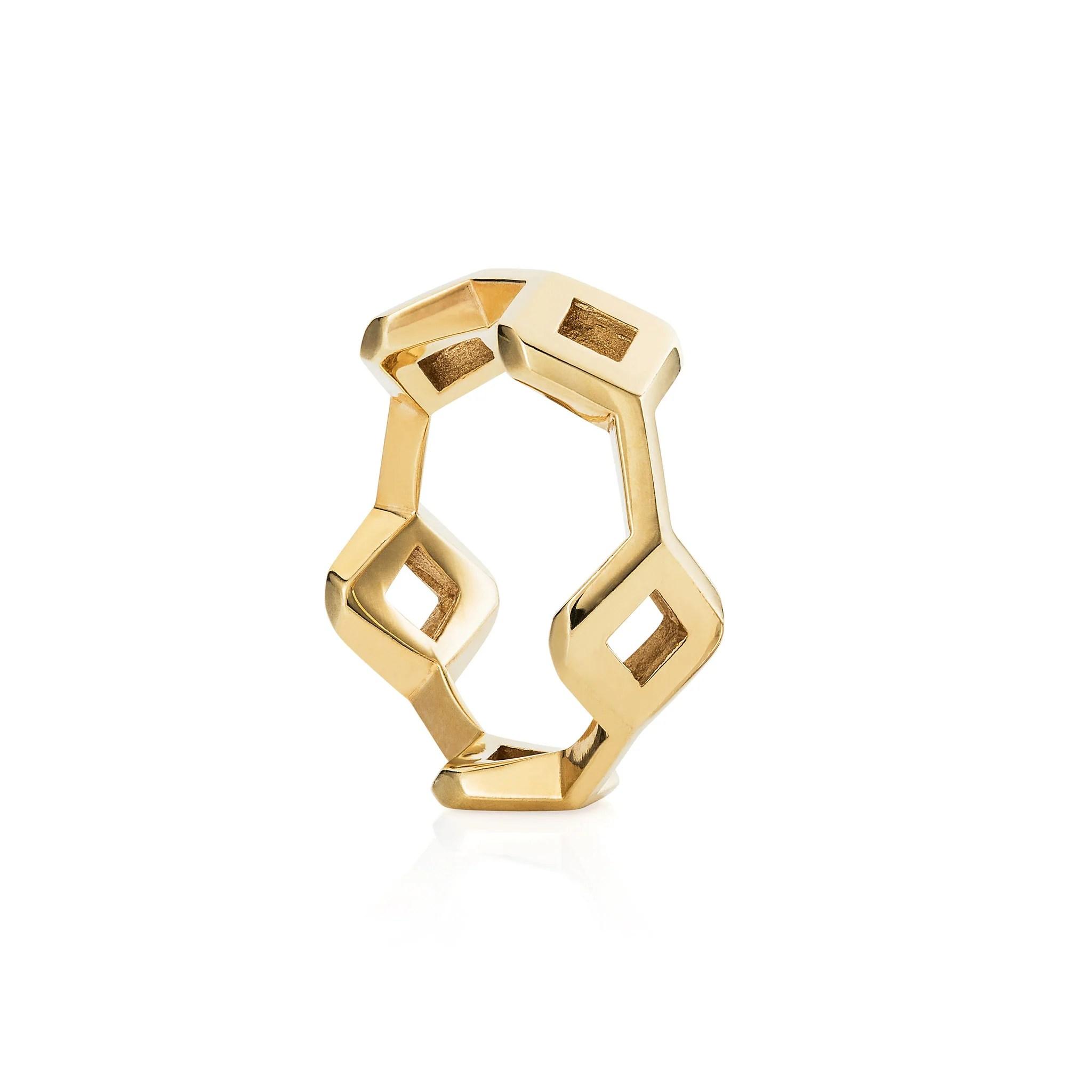Your Own Ring Hatton Design Garden