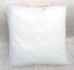 24 x 24 pillow insert zarin fabrics