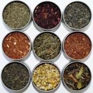 Umami Tea Box