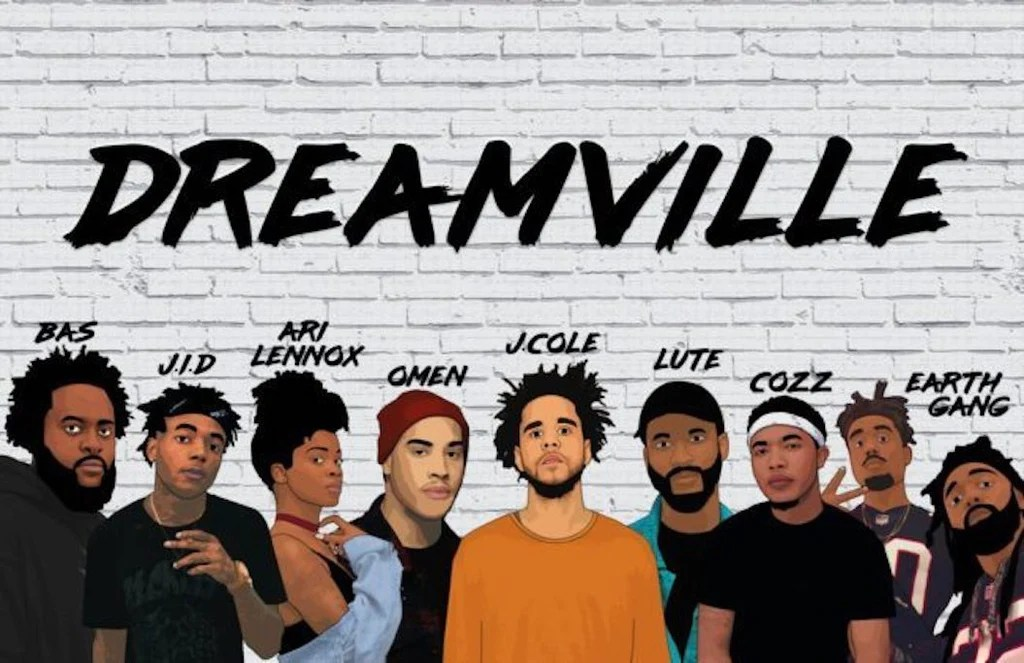 Image result for dreamville