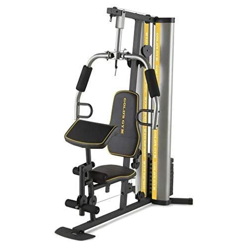 gold s gym ggsy29013 xrs 55 home gym system
