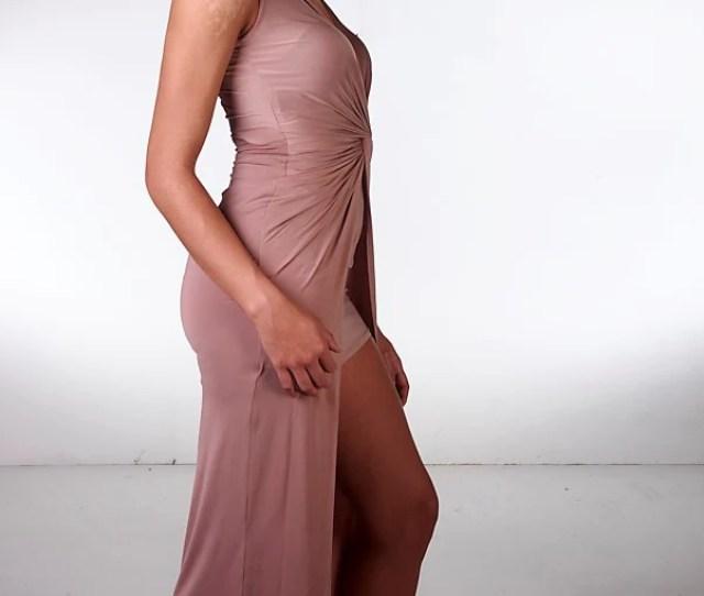 Divine Dresses Ava Maxi Dress