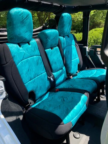 jeep wrangler jl unlimited seat cover