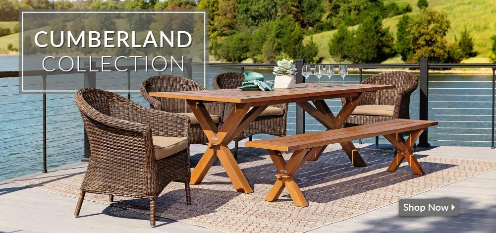 la z boy outdoor patio furniture