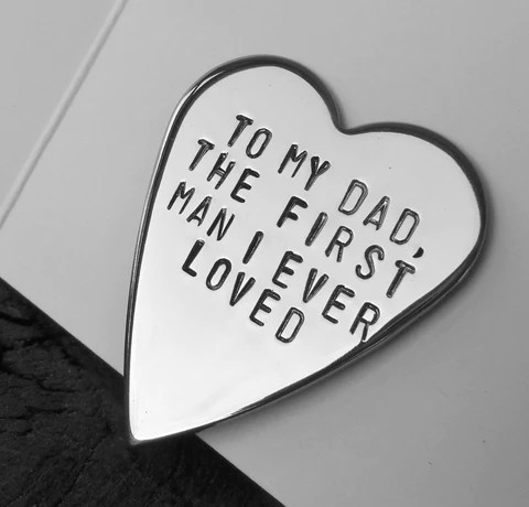 Download Daddy You Will Always be the First Man I Ever Loved for ...