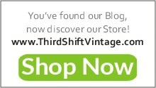 Vintage Research Resources - ThirdShift Vintage