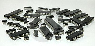 Circuito Integrado : Qué son los circuitos integrados ohms