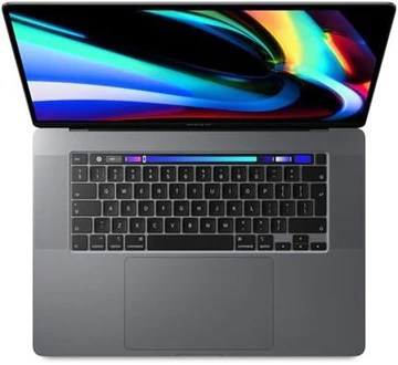 """Apple 16"""" MacBook Pro"""