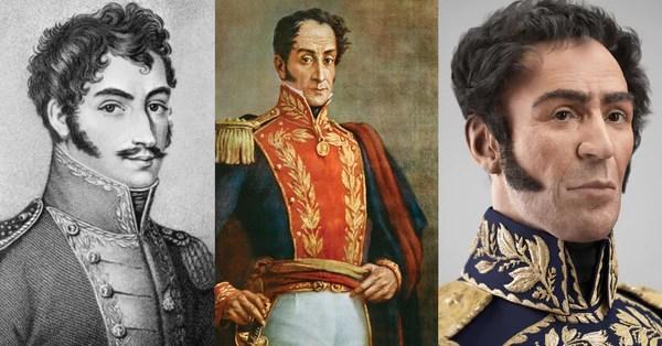 Simon La De San Historia