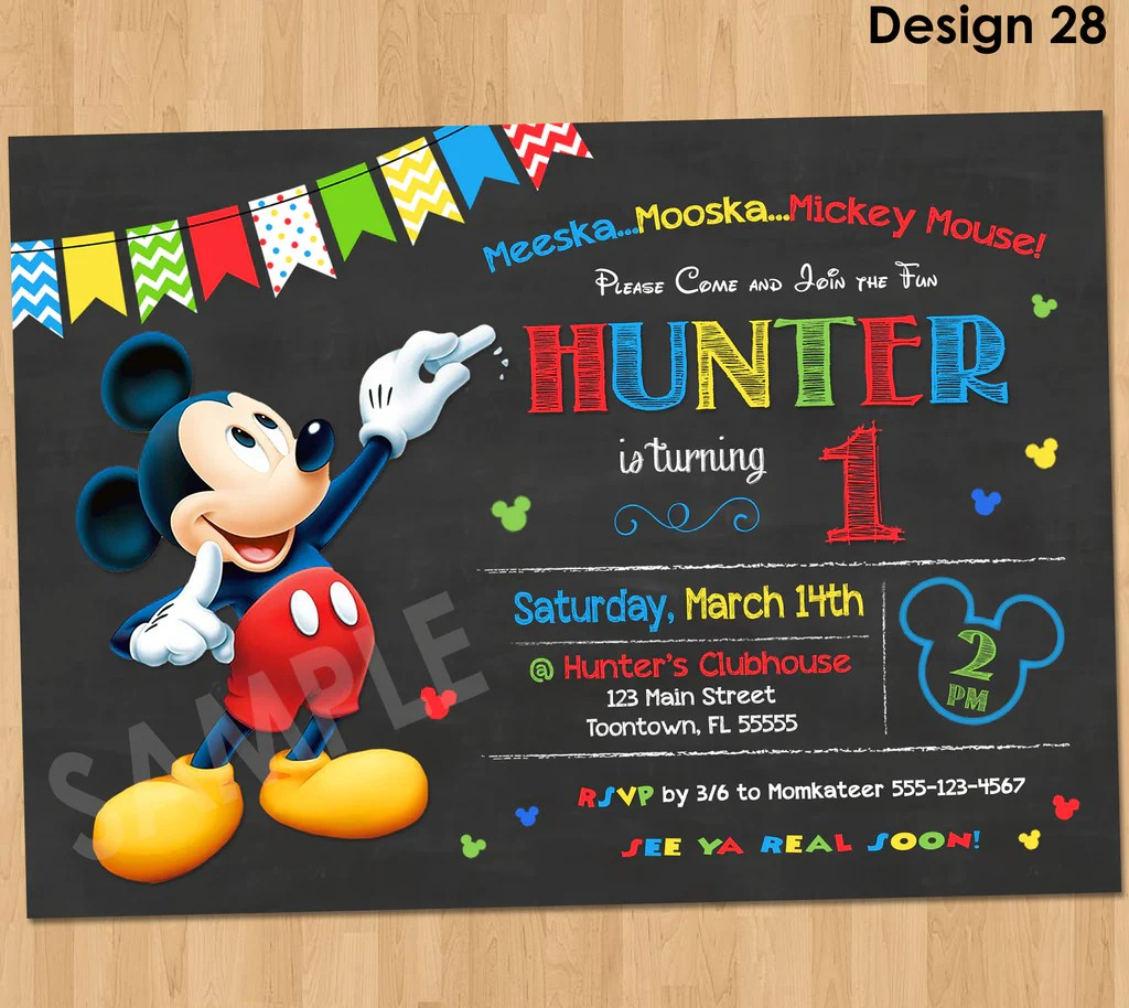 Invitations Kids Party Printables Invitations Chalkboard Signs Party Supplies