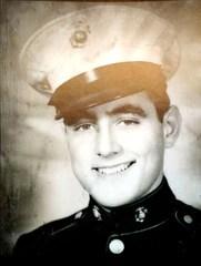 Gene Curtis, USMC 1943-1946