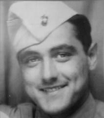 Lewis Eugene Curtis, USMC 1943-1946