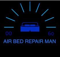 air bed repair man