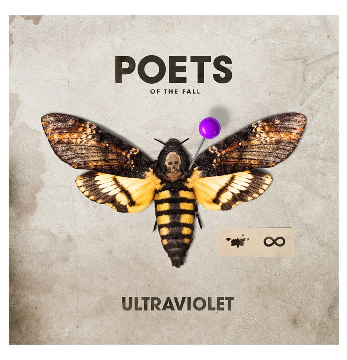 Poets of the Fall, Ultraviolet, CD